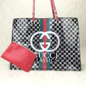 Gucci Beach Bag Brand New